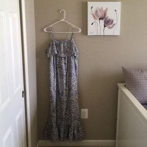 Motherhood maternity dress.
